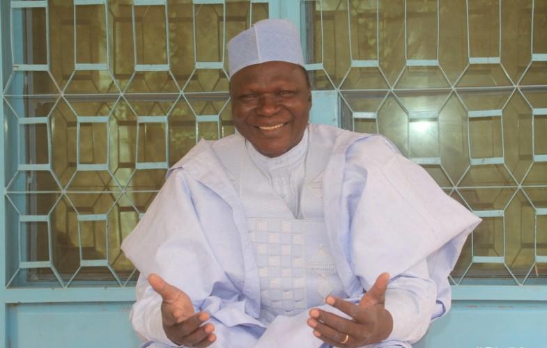 Dividi Boukar Dibeing : « j'ai appelé le président pour qu'on enterre  la hache de guerre  dans l'intérêt supérieur du Tchad. »
