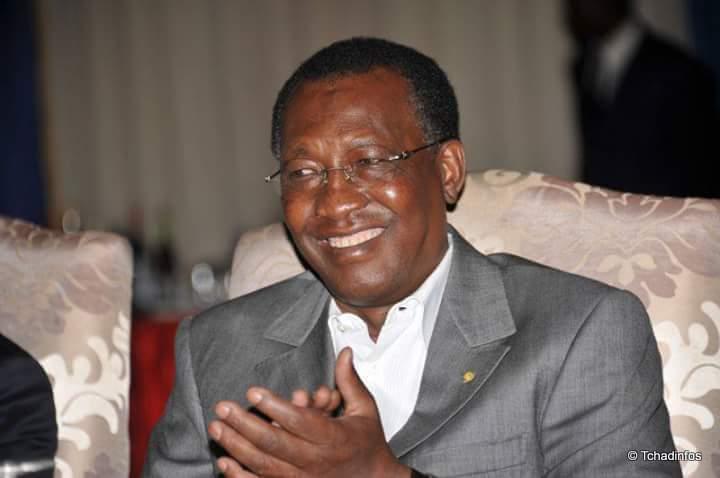 Afrique-Pétrole: le chef de l'État Idriss Déby sera président de l'APO en avril prochain