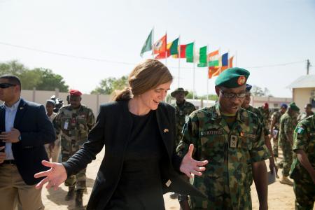 Lutte contre Boko Haram : Le commandant de la force mixte appelle les partenaires à respecter leurs engagements