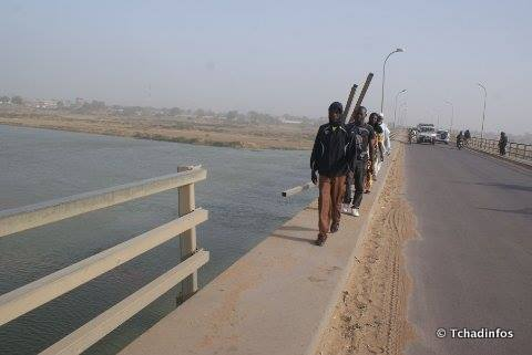 Manifestation : le quartier Chagoua sous le coup de bombes lacrymogènes