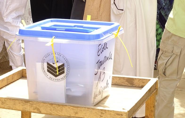 """Tchad présidentielle : l'opposition promet la """"résistance"""" en cas de victoire de Deby"""