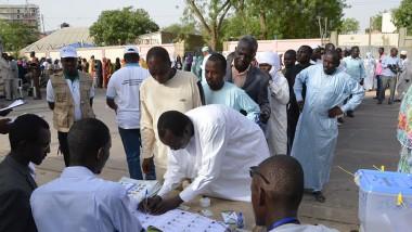 Election Présidentielle 2016: les Tchadiens sont sortis massivement pour se rendre aux urnes