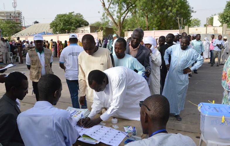 Tchad : les législatives sont-elles possible à la date fixée?