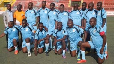Football/Presse FC vs Artistes : Bétel Miarom offre la victoire aux communicateurs