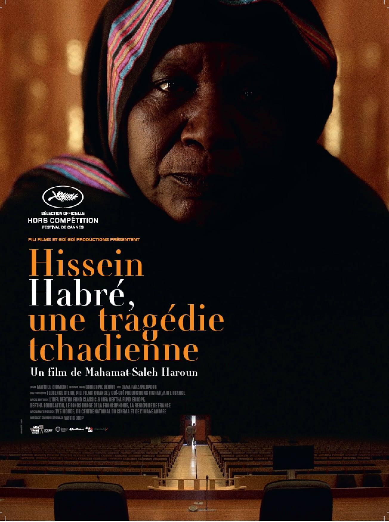 Cinéma : Le film de Mahamat Saleh Haroun sur la tragédie HH, projeté aujourd'hui au cinéma Le Normandie