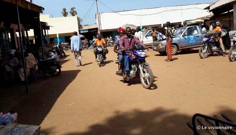 Tchad : la journée ville morte dégénère à Léré, un mort et plusieurs blessés
