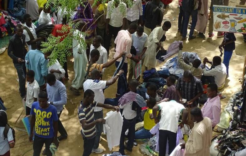 L'appel à la ville morte de l'opposition n'est pas suivi à N'Djamena