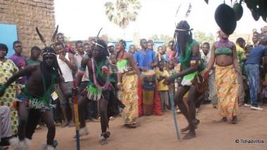 Culture : « Foyer culturel le réveil du 9ème », un nouveau centre culturel à N'Djamena