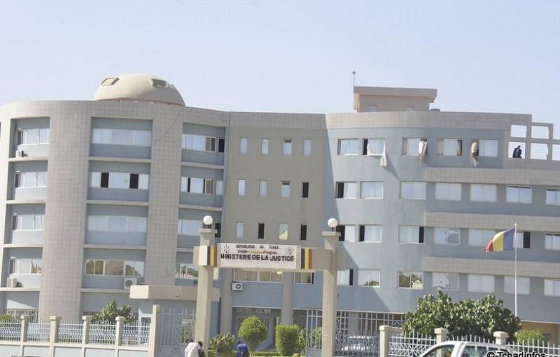 Tchad : les élèves de l'École Nationale de Formation judiciaire réclament plusieurs mois d'arriérés de bourses