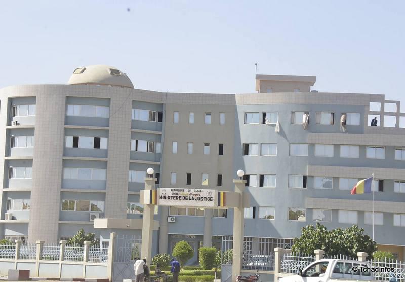 Tchad : avocats, notaires et huissiers entament une grève d'une semaine