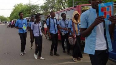 Tchad-Bilan 2018 : « l'année a été un choc pour le système éducatif »