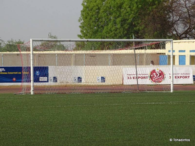 Football : le démarrage du championnat national de football est reporté