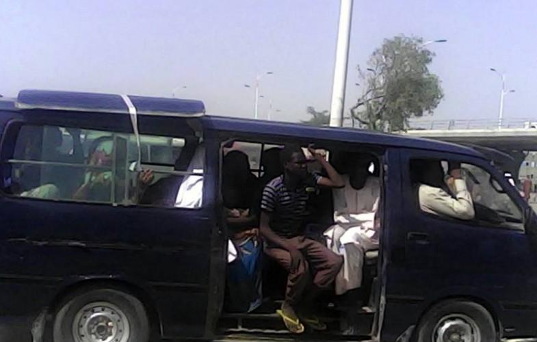 Société : transport intra-urbain, le calvaire des N'Djaménois