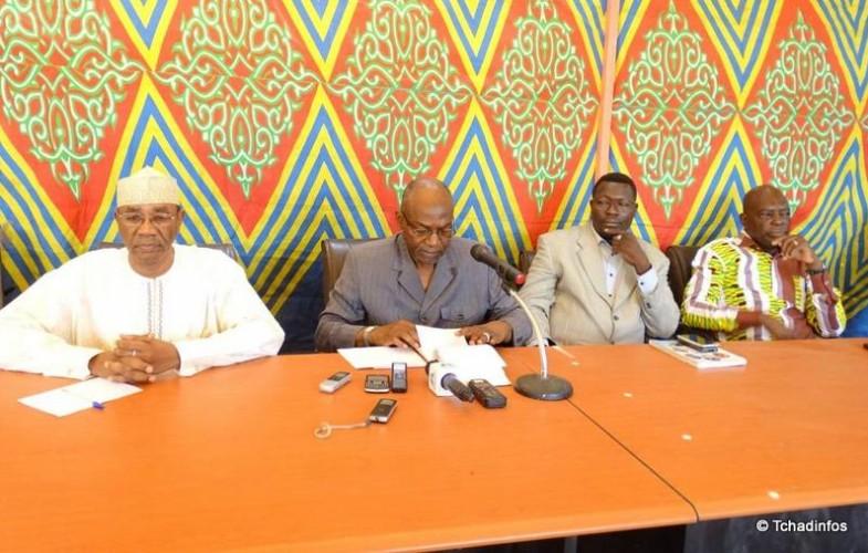 Politique : les leaders de l'opposition élucident la disparition des militaires