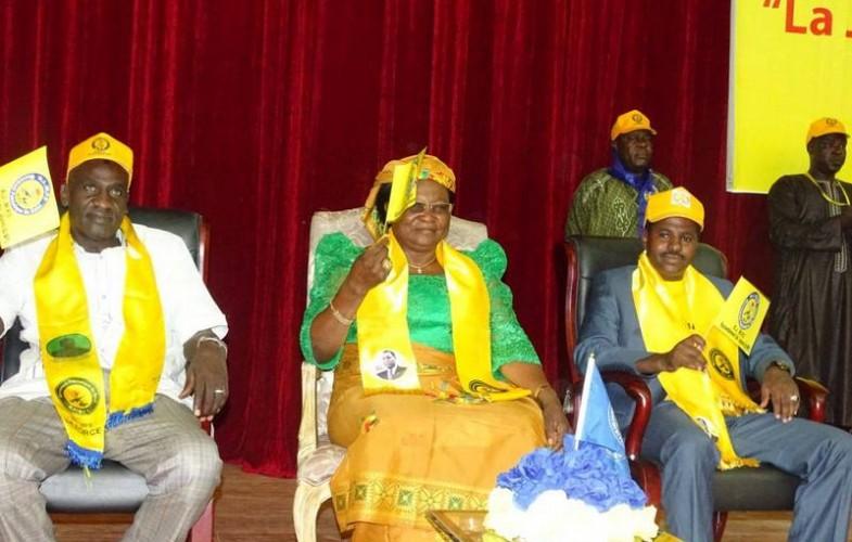 Politique : RJ/ MPS a tenu son Assemblée générale  extraordinaire