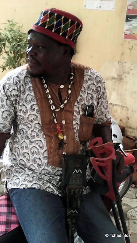 L'artiste comédien et journaliste tchadien Hassan Keiro est décédé