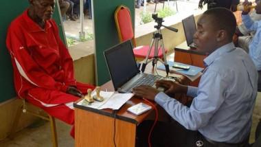 Société : la CNPS lance le recensement biométrique dans ses agences de relai