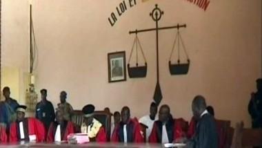 Justice : les magistrats suspendent leur mot d'ordre de grève