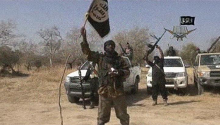 Nigeria : Boko Haram libère 82 filles de Chibok
