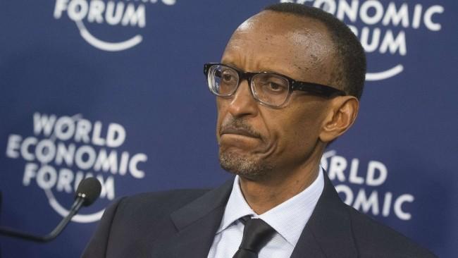 Kagame exprime sa frustration face à la lenteur de l'intégration numérique en Afrique