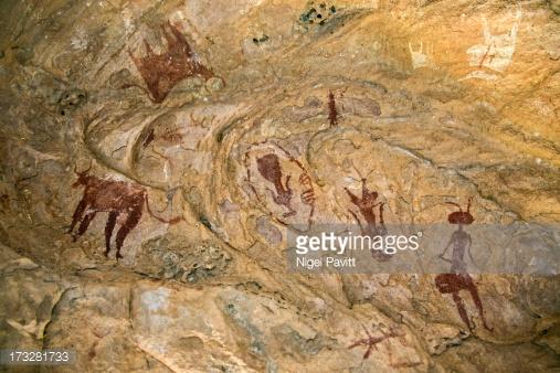 Art rupestre Ennedi