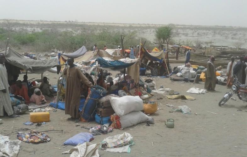L'UNHCR met en garde contre les dangers auxquels les civils restent exposés dans les zones reprises à Boko Haram