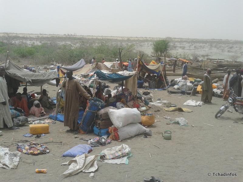 Sécurité : attaque meurtrière de Boko Haram au Lac Tchad