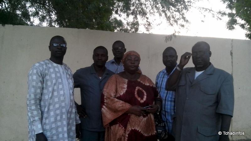 Commune de N'Djaména : les conseillers municipaux exigent le renouvellement du mandat
