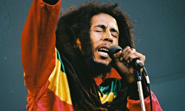 Culture : la communauté reggae du Tchad commémore le 35e anniversaire de la mort de Bob Marley