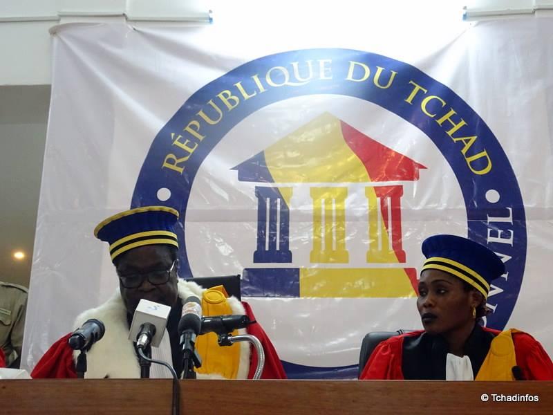 Tchad présidentielle: le Conseil Constitutionnel juge irrecevable les requêtes de l'opposition