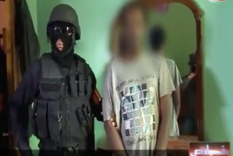 Arrestation au Maroc d'un Tchadien partisan de Daesh