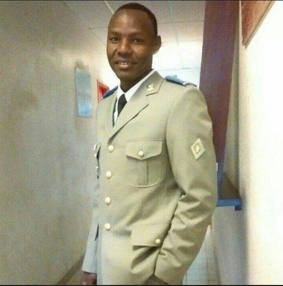 Crash EgypAir : le passager tchadien s'appelait Mahamat Séïtchi Koukaye, élève officier à Saint-Cyr