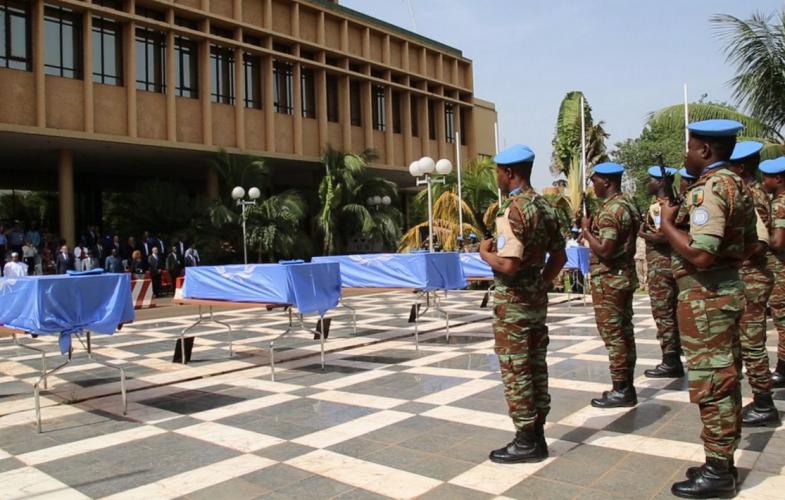Tchad: après 3 ans d'intervention au Mali…