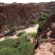 Tourisme: le Massif de l'Ennedi, miracle de la nature dans le Sahara tchadien