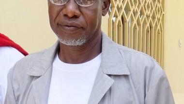 Tchad : Mahamat Nour Ibedou est libre