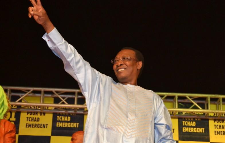 Tchad: une quinzaine de chefs d'Etat et de gouvernement attendus à l'investiture du président Déby