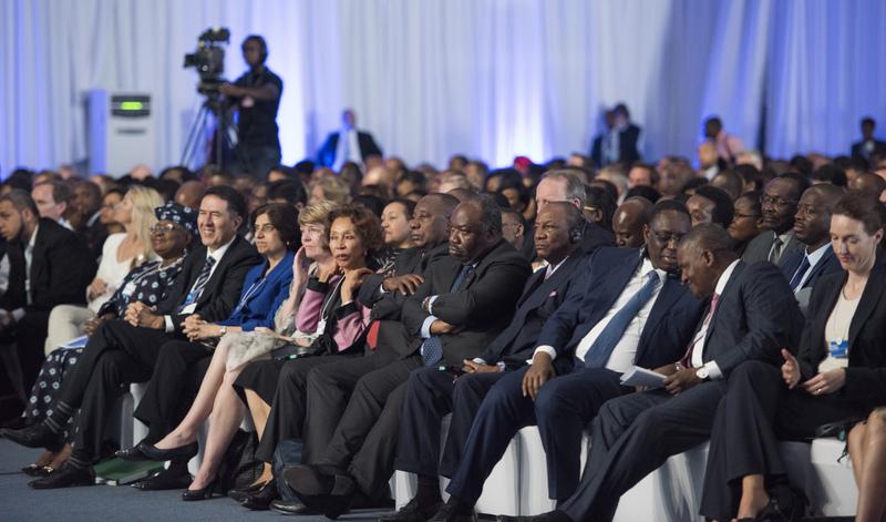 Le Forum économique mondial sur l'Afrique met en avant des solutions pour la transformation du continent