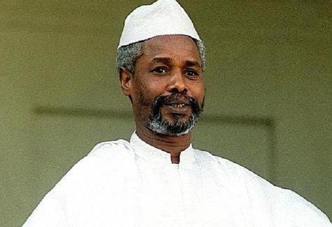 Tchad : l'ancien président Hissène Habré condamné à perpétuité