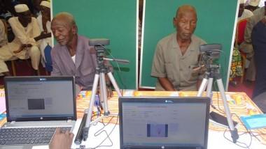 Début des opérations de recensement physique et d'enrôlement biométrique des pensionnés de la CNPS