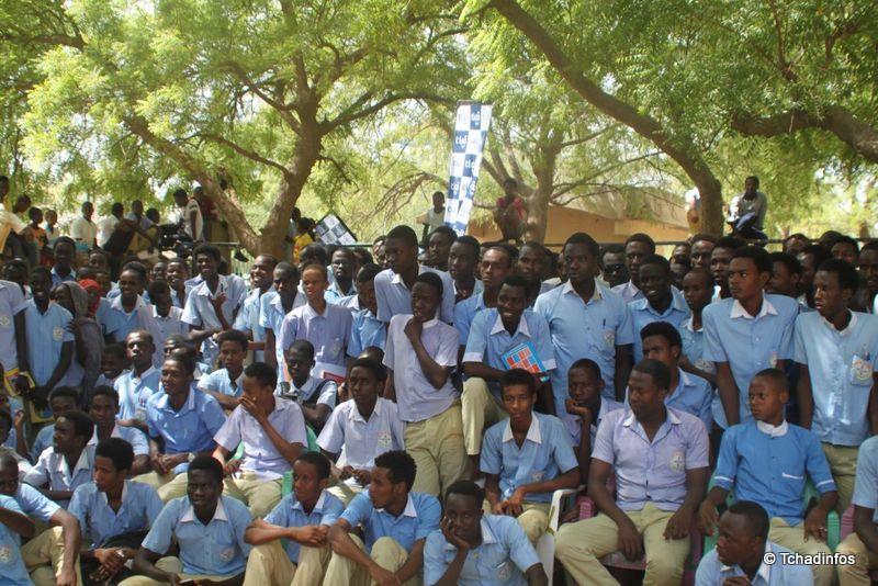 Tchad – Education : 20 lycées scientifiques de plus