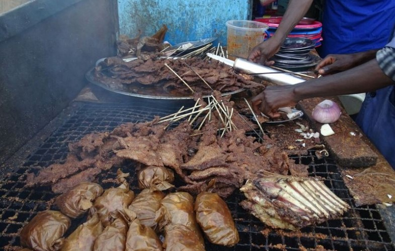Tchad/Santé: l'ADHET s'inquiète de la qualité de viande vendue sur les marchés