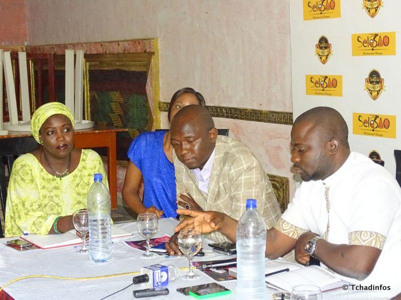 Des stylistes et mannequins tchadiens participeront au 8e FESMMA