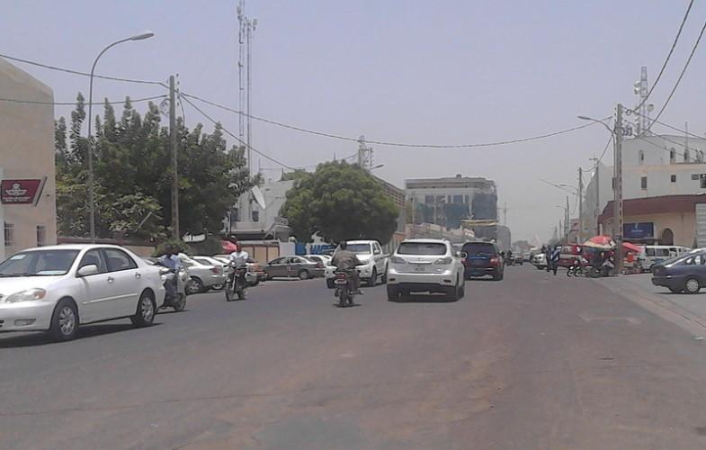 Politique : La ville morte de l'opposition n'est pas suivie par l'administration publique à N'Djamena