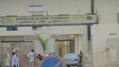 Tchad: les hôpitaux tournent au ralenti à N'Djamena à cause de la grève