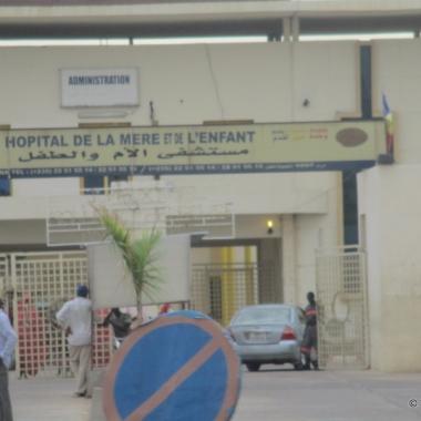 Tchad : l'allocation des hôpitaux sera revue en hausse en 2020