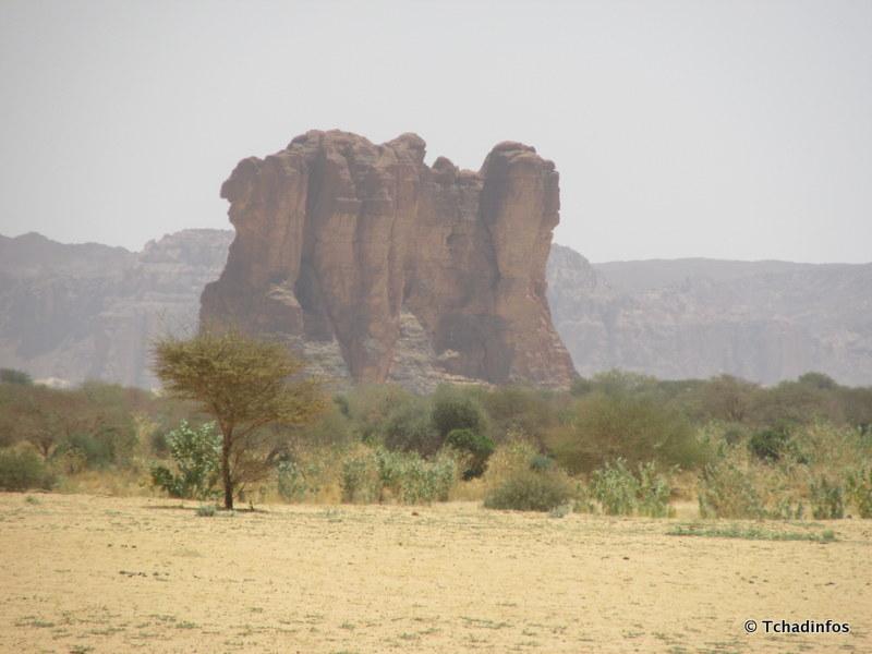 L'écotourisme : un secteur pour promouvoir le développement local au Tchad