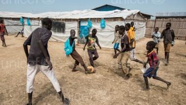 L'UNICEF appelle à protéger les plus de 7 millions d'enfants d'Afrique de l'Ouest et centrale en mouvement chaque année