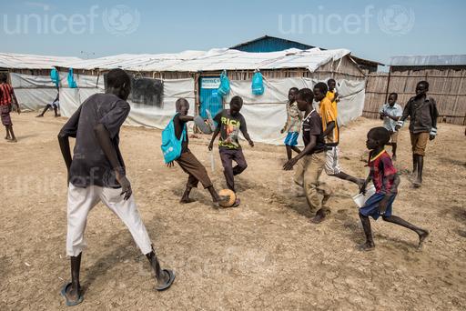 L'OMS appelle à une action rapide contre les décès évitables chez les jeunes africains