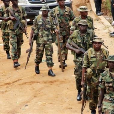 Lutte contre le terrorisme : Les armées du Niger et du Nigeria mutualisent leurs expériences