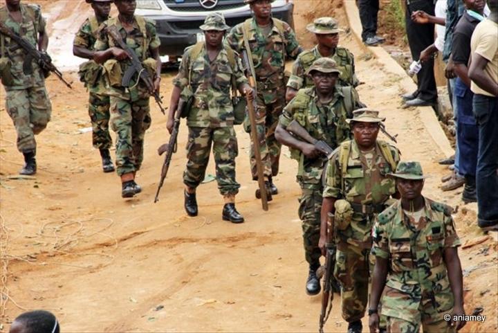 Le Nigeria redéploie des troupes dans la région du lac Tchad pour lutter contre Boko Haram